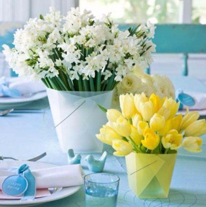 Decorating Ideas Spring Festivals