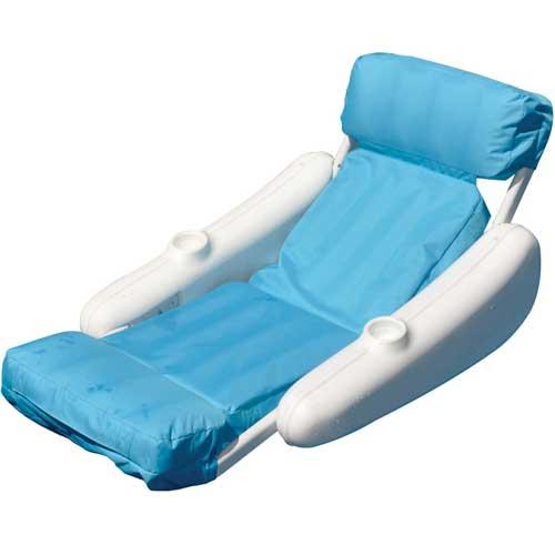 Sun Lounger Cushions