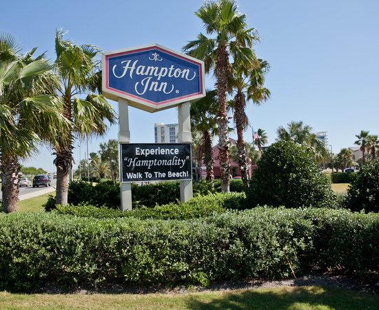 Hampton Inn Destin Fl