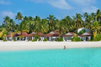 Diamonds Thudufushi (Thudufushi Island) 2019 Review ...
