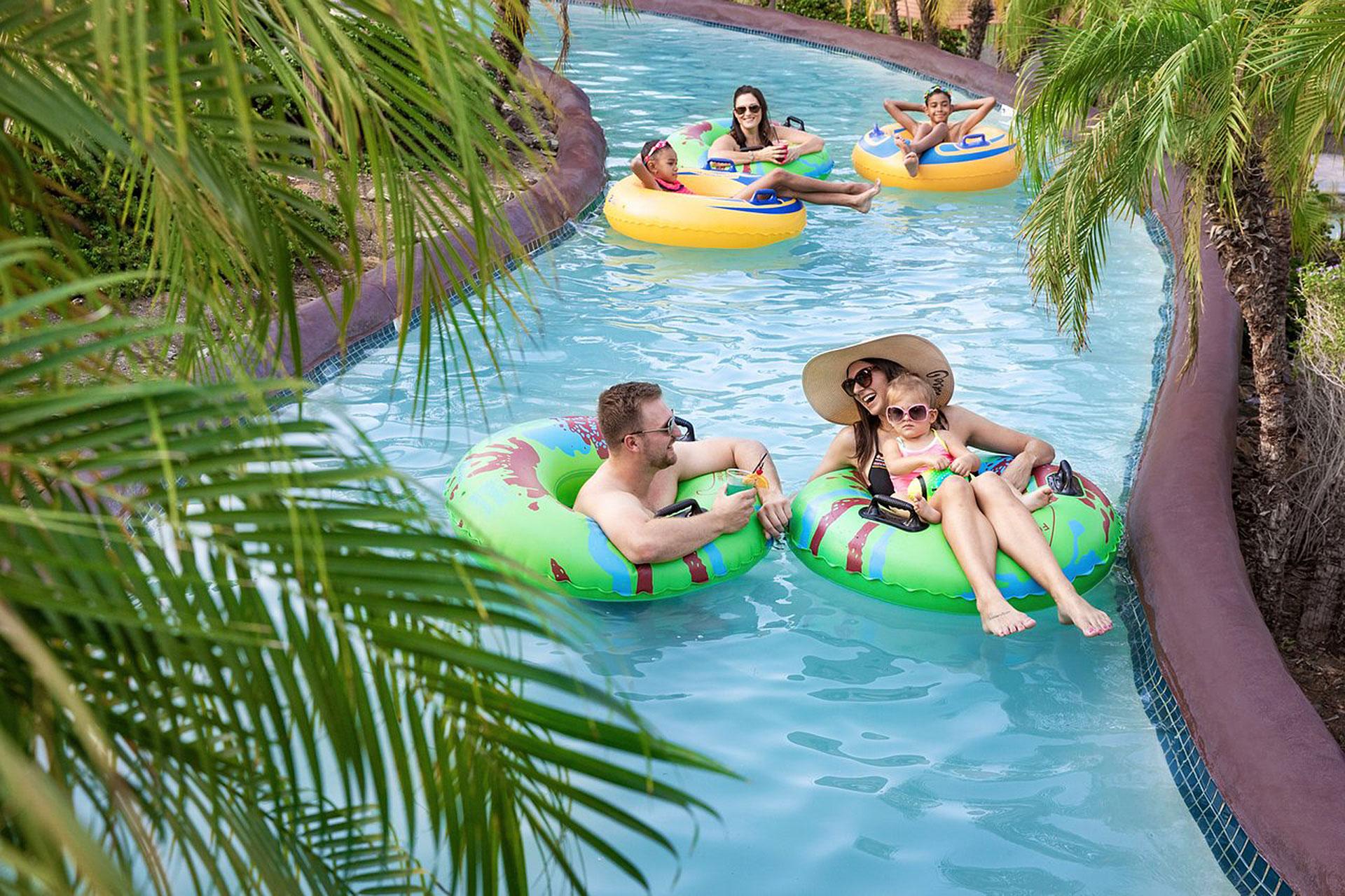 Slide Hilton Pointe Peak Water Squaw Resort