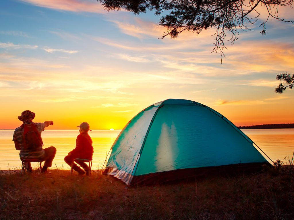 10 Best Extra Large Family Camping Tents Family Vacation