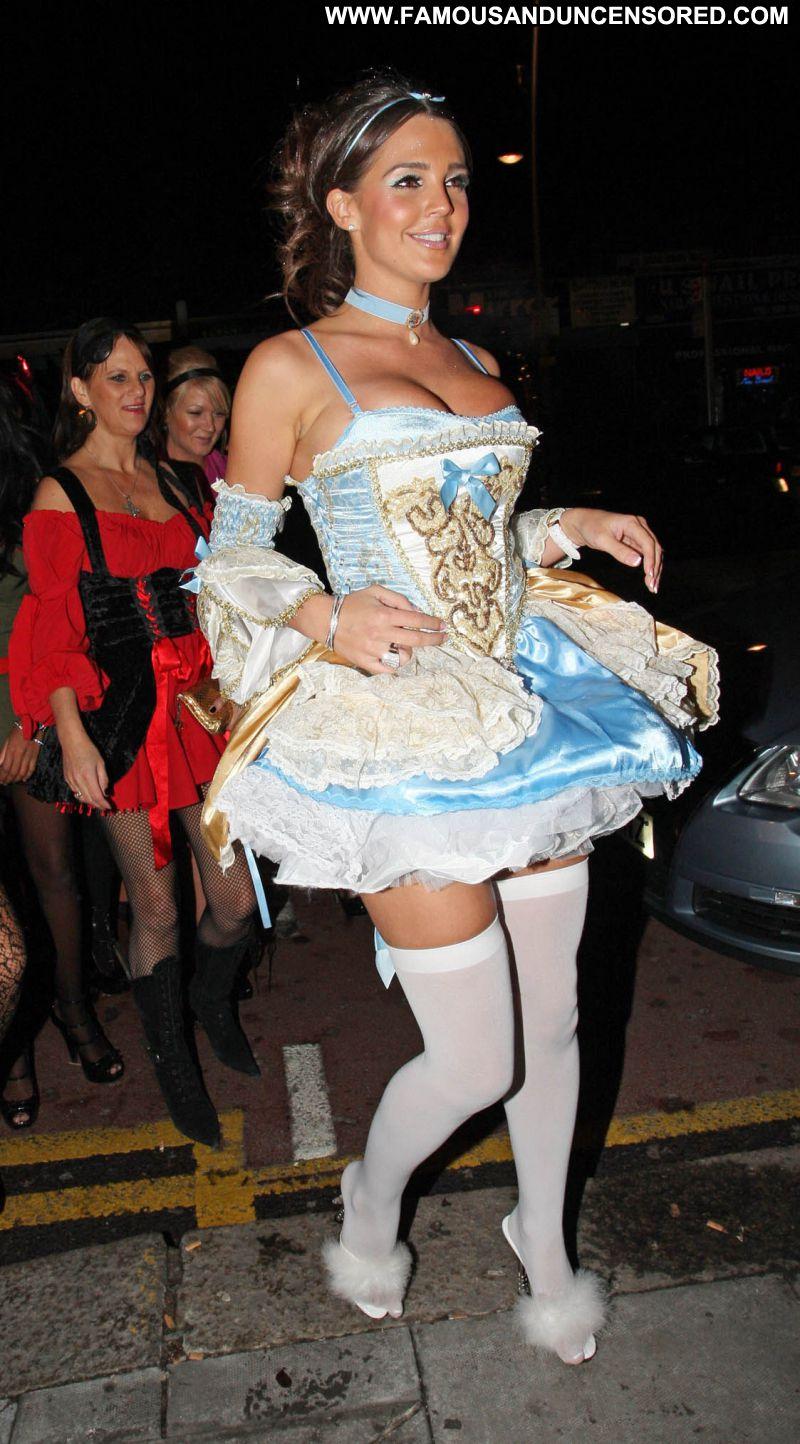 Danielle Lloyd No Source Celebrity Posing Hot Babe Blonde
