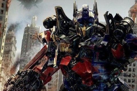 Transformers: Dark of the Moon - Cast, Info, Trivia ...
