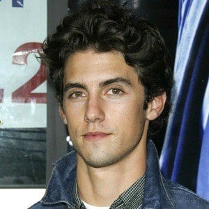 Milo Ventimiglia   Bio  Facts  Family   Famous Birthdays Milo Ventimiglia