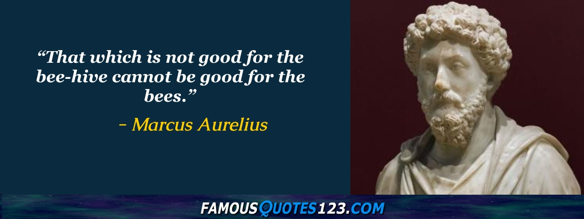 Time Marcus Be Should What Be Arguing Man No Waste Aurelius One About More Good