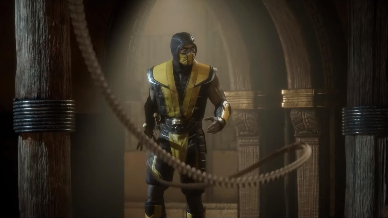 Scorpion Mortal Kombat 11 Fatalities Guide - Inputs List ...