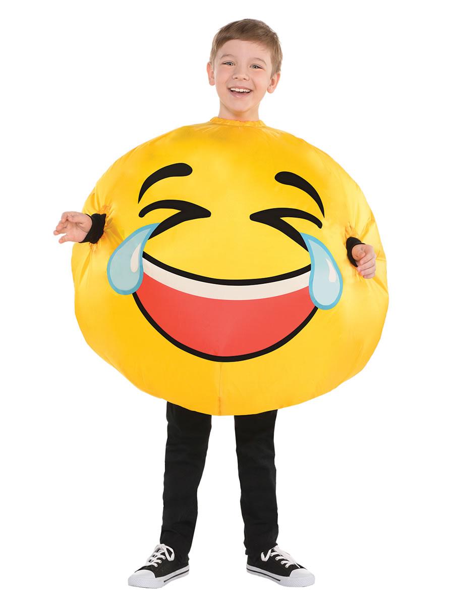 Laugh Out Loud Smiley Face