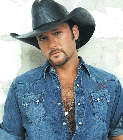 Country Tim Mcgraw Cowboy Hats 6c523b68d833