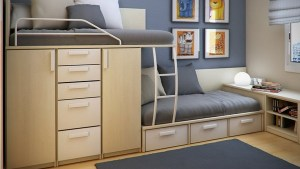 15 Original Space Saving Beds Show How Much Space A Single