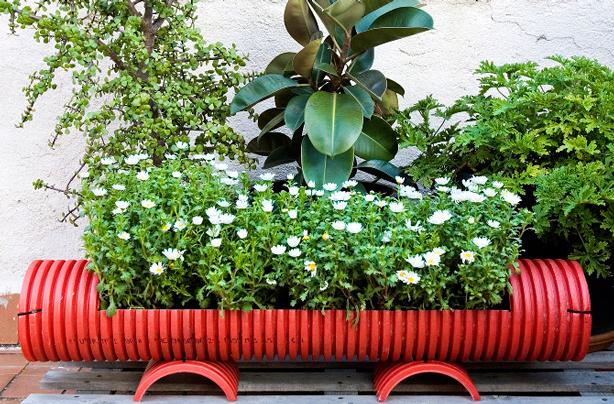 Mini Plant Pots