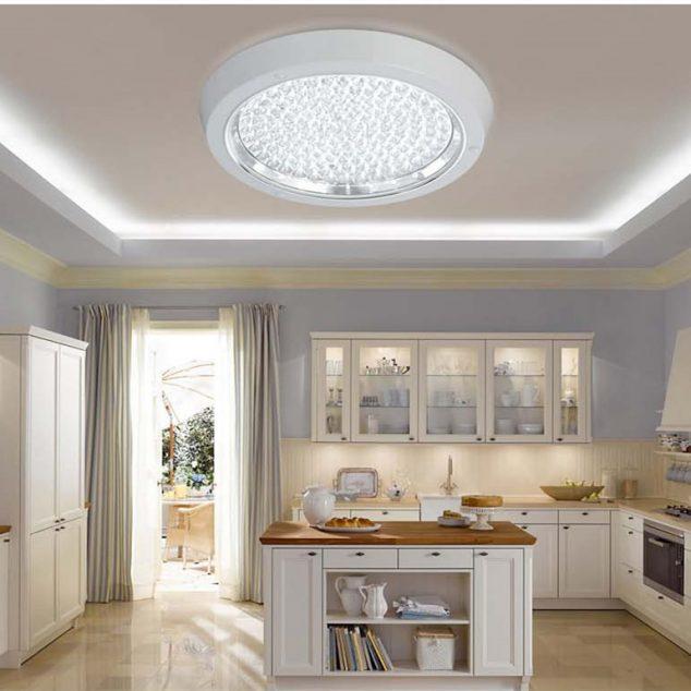 Best Led Lights Kitchen Ceiling