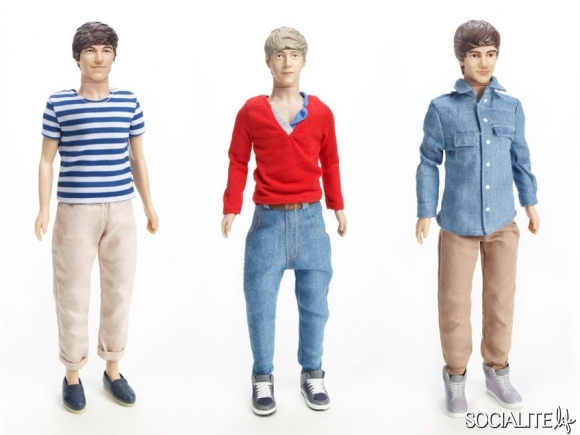 Dolls One Direction Sale