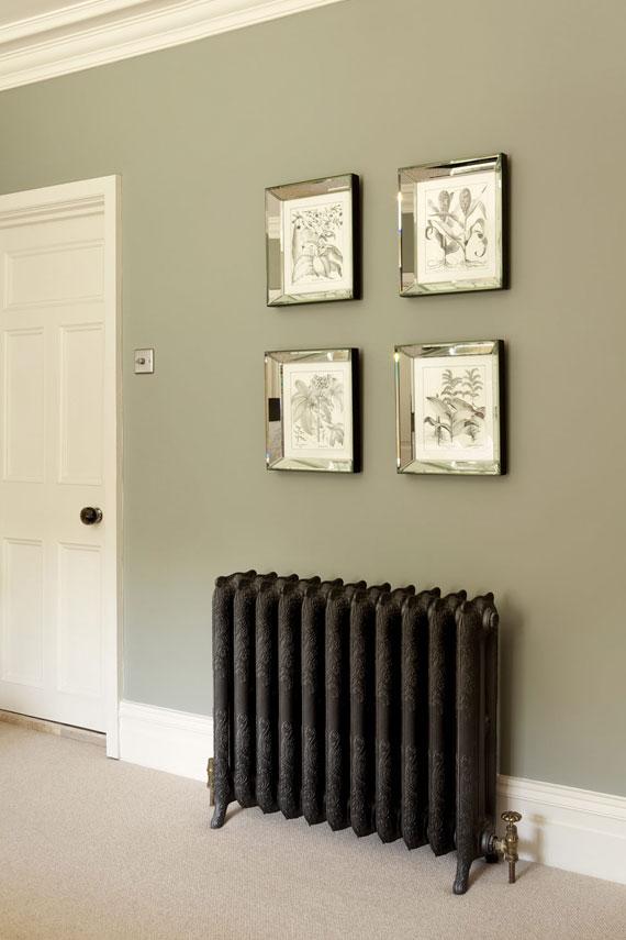 White Kitchen Wall Paint Ideas