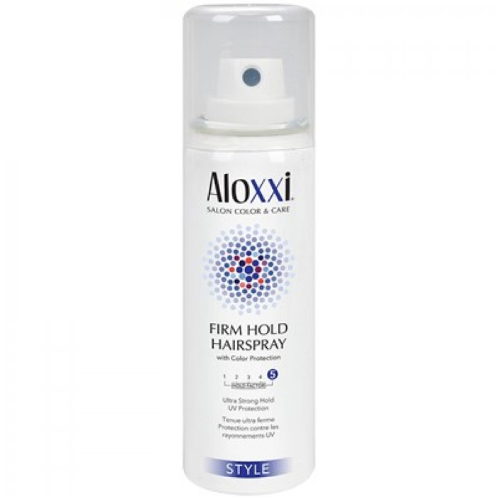 Aloxxi Hair Color Ingredients