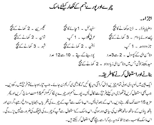 Face Fresh Beauty Cream Side Effects Urdu