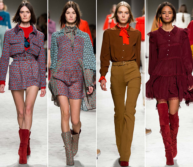 Philosophy di Lorenzo Serafini Fall/Winter 2015-2016 Collection