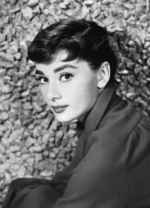 10 Old Hollywood Beauty Hacks: Audrey Hepburn