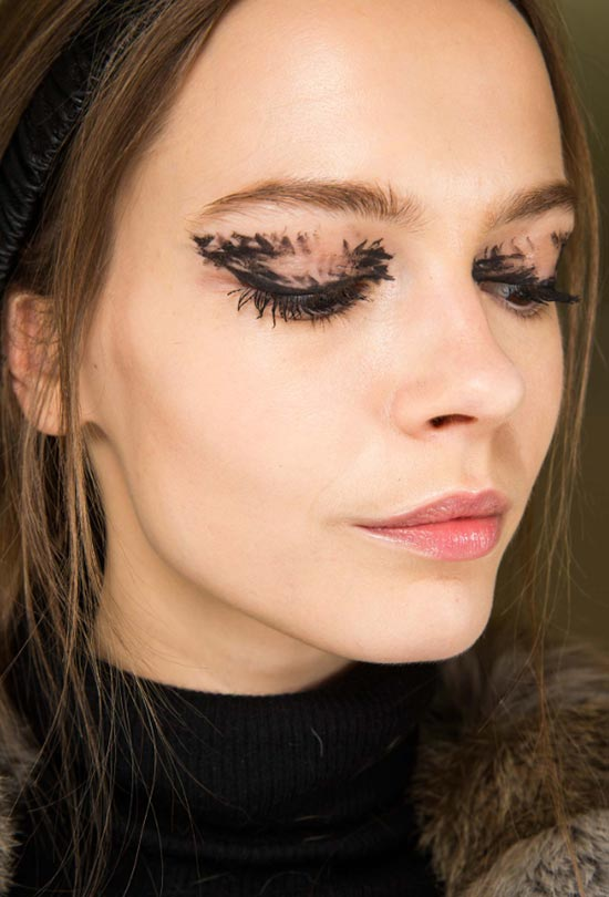 6 Beauty Fails That Have Turned Into Trends