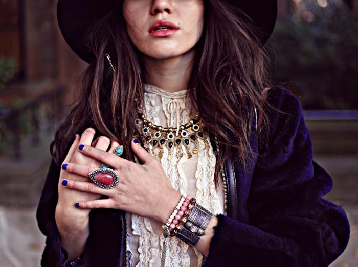 7 Festival Accessories to Create Statement-Making Looks In 2015