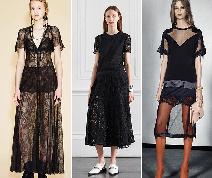 3a18d33d Best Resort 2016 Fashion Trends: Lace
