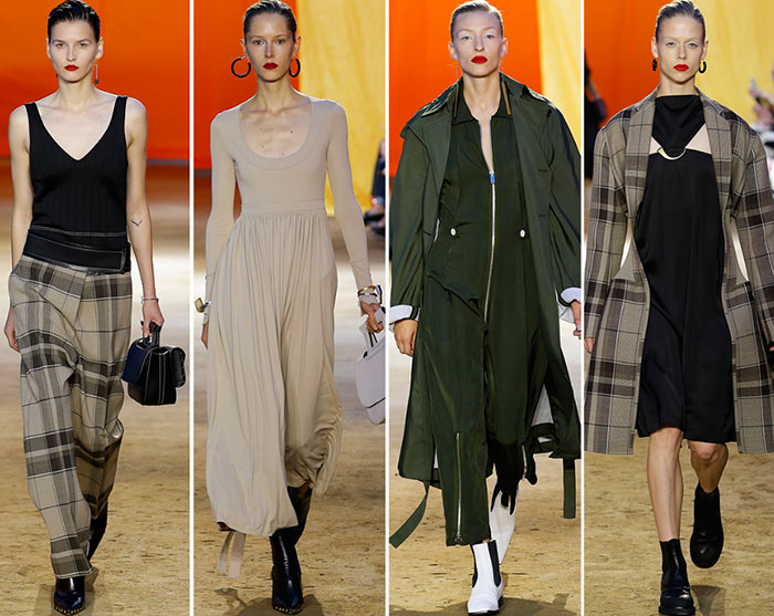 Celine Spring/Summer 2016 Collection