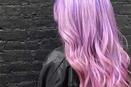 Lavender hair color tips path decorations pictures full path pastel hair dye tips how to get pastel hair teen vogue hair tips best brown hair color ideas pruitt s dip dyed hair best pink highlights ideas for brown solutioingenieria Images