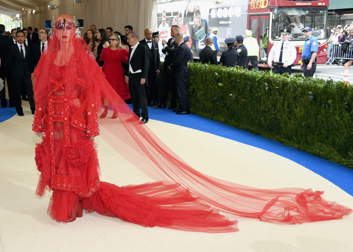 2018 Met Gala Everything That You Need to Know
