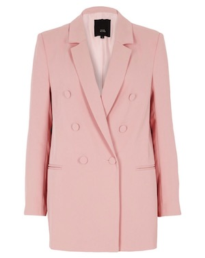 Pink Suits Have Never Been More In