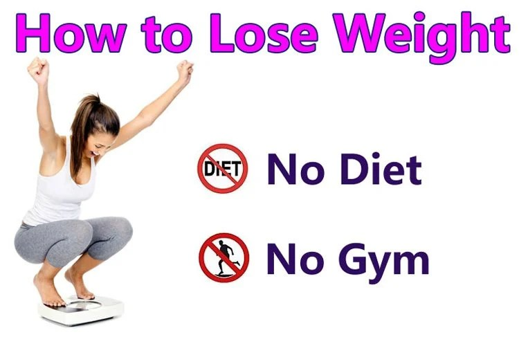 How To Lose Weight Fast By Exercise - ddinter