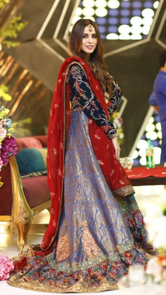 Beautiful Nimra Khan At A Wedding Event Pakistani Drama