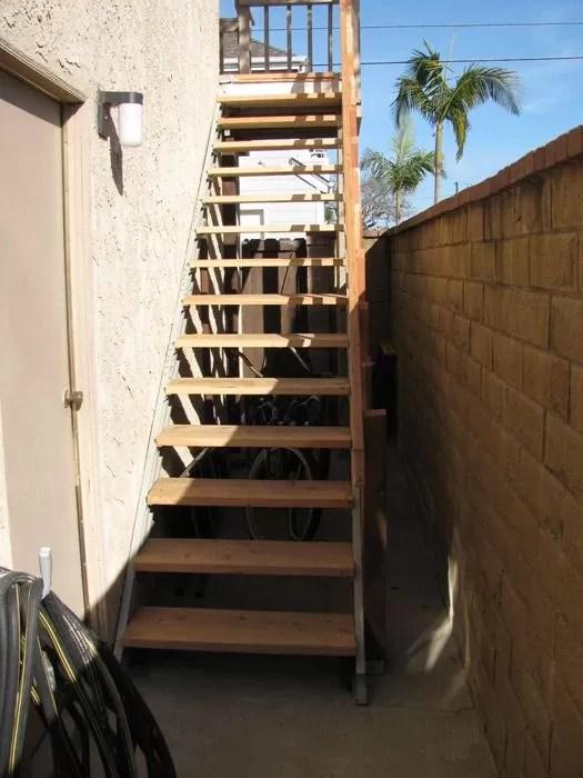 Easy Way Build Deck