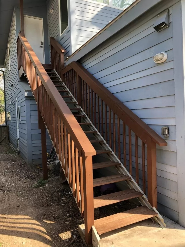 Stair Kits For Basement Attic Deck Loft Storage And More | Cost To Build Stairs To Basement | Spiral Staircase | Deck | Risers | Doors | Stair Treads
