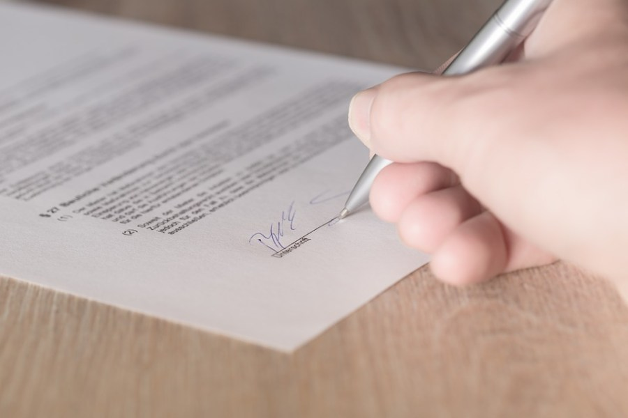 Important Clauses In Your Tenant Lease Agreement   Fast Evict Important Clauses In Your Tenant Lease Agreement