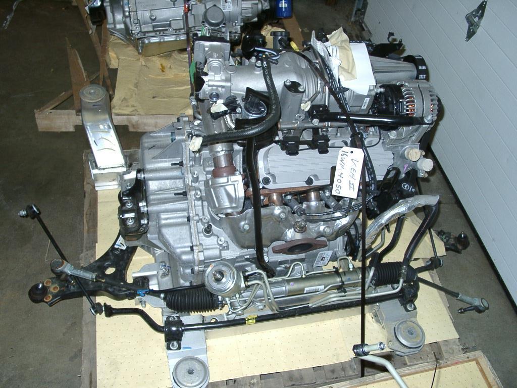 Engine Wiring Harness Conversion Kits