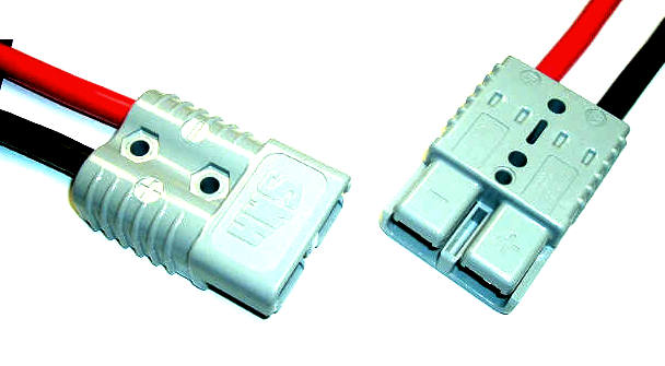 Battery Cable Splice Connectors