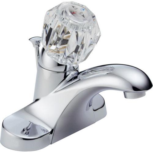 Moen Bath Faucet Aerator