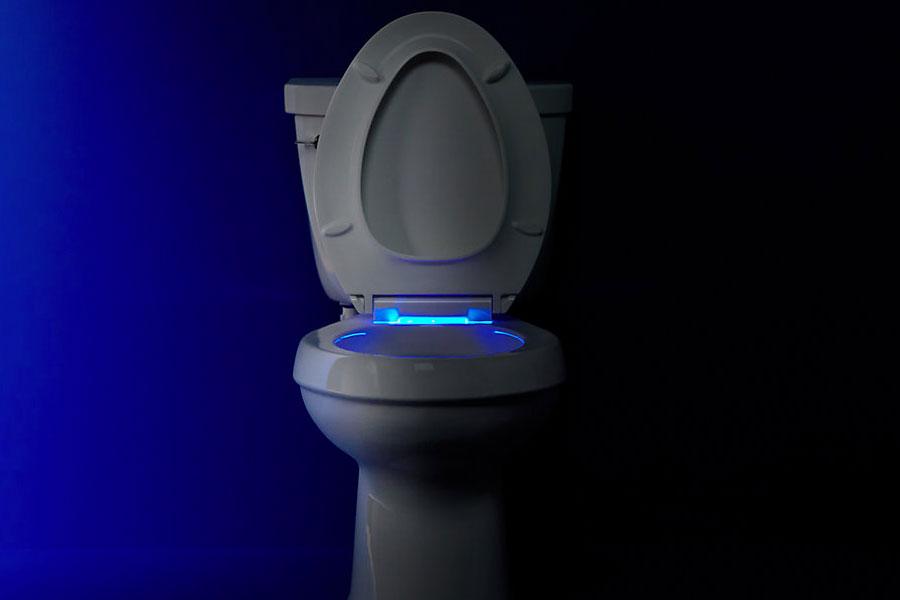 Kohler K 75796 0 Cachet Elongated Closed Front Toilet Seat