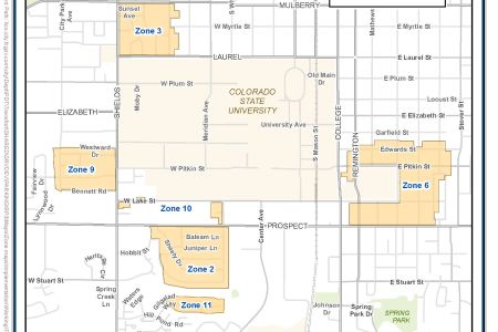 csu map fort collins » Full HD Pictures [4K Ultra] | Full Wallpapers