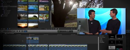 YouTube MBS 3 point editing FCPX
