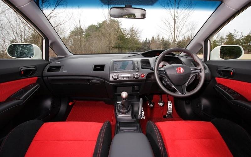 K20a Civic Mugen Type Rr