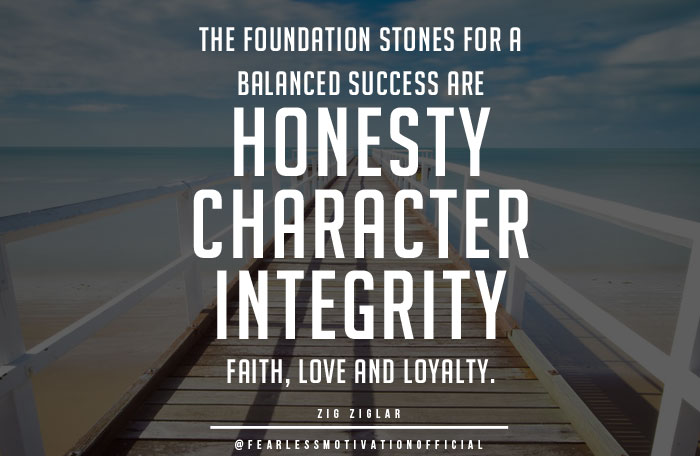 Quotes About Integrity