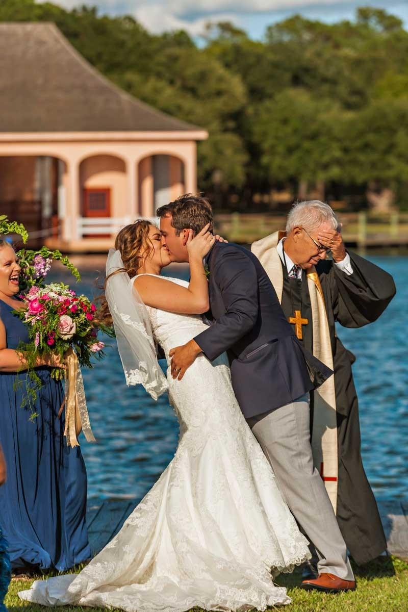 Candace Owens North Carolina Wedding Photographers