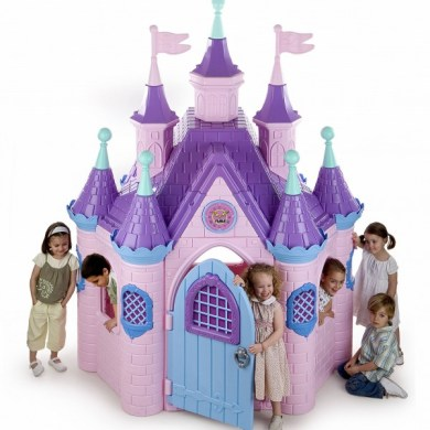 SUPER PALACE FEBER   Outdoor Toys SUPER PALACE FEBER