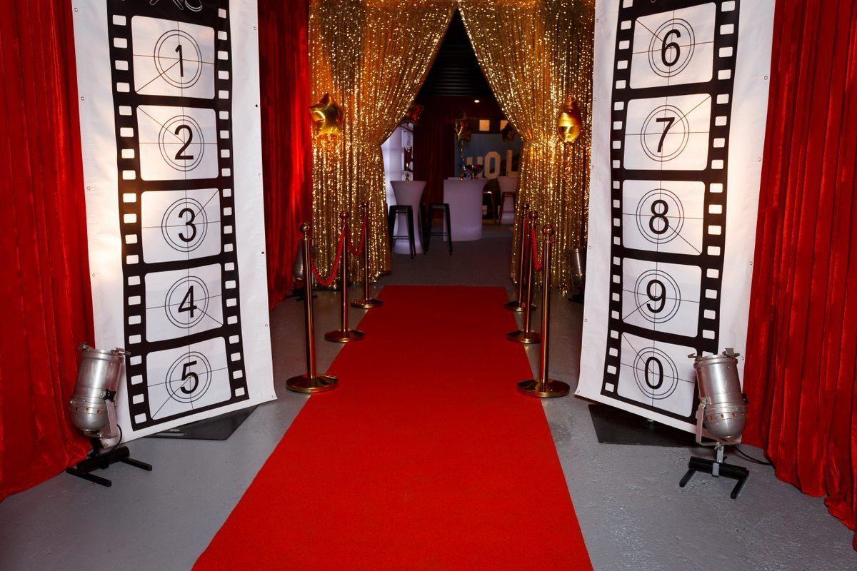 Red Carpet Hire   Feel Good Events   Melbourne Roll out the red carpet for your guests at your next event  A great first  impression for any party  our Red Carpet s have a rubber back for non slip