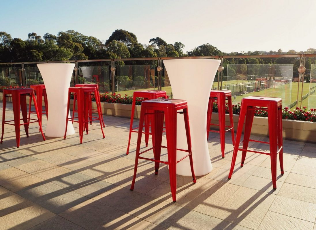 Outdoor Furniture Hire Melbourne