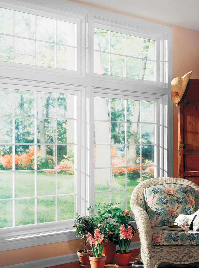 Vinyl Vs Wood Windows