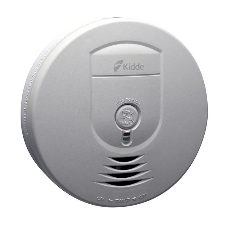 Alarm Wireless Fire