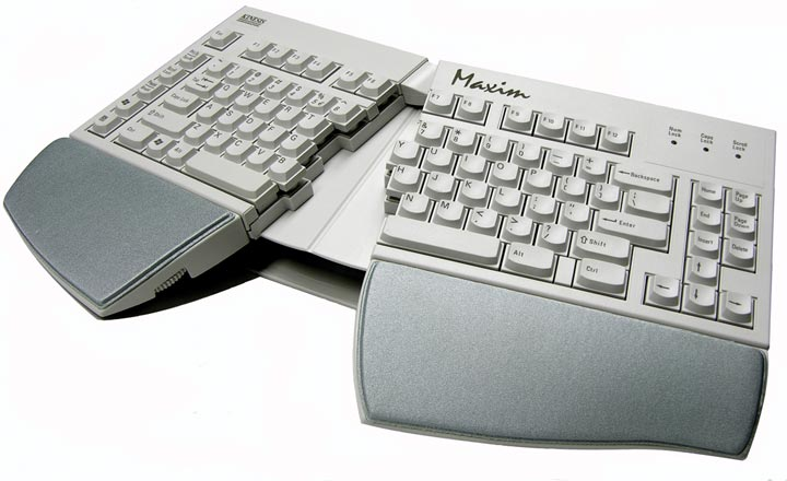 Microsoft Keyboard Layout