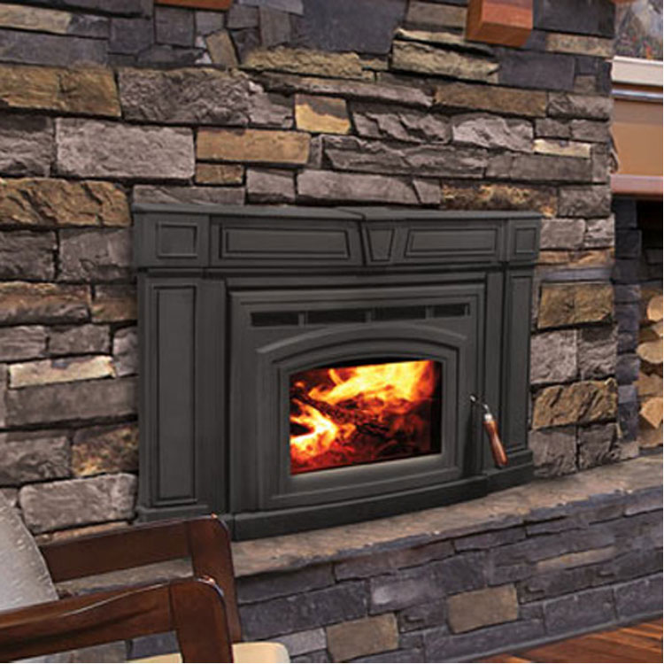 Jotul C450 Kennebec Woodburning Fireplace Insert